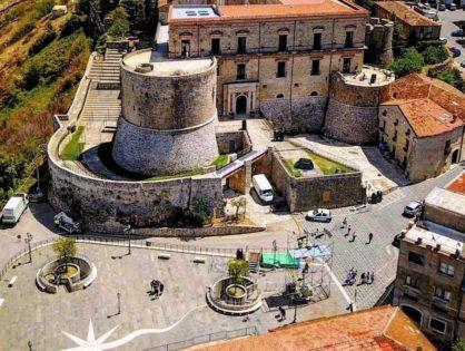 Centro Storico di Teggiano - Diano Medievale